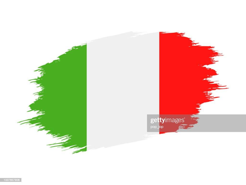 969 drapeau italien illustrations getty images