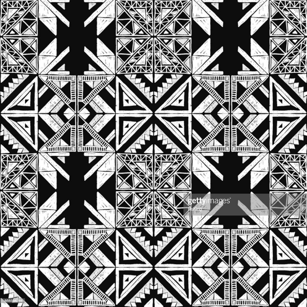 https www gettyimages ch detail illustration seamless african pattern ethnic ornament on lizenfreie illustration 868558288 language fr