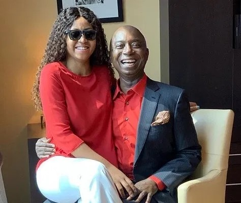 Ned Nwoko Reveals The Only Reason That Will Make Him Lose Interest In Regina Daniels - GH Gossip