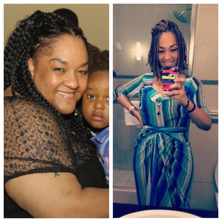 Top Nollywood Celebrities Who Have Lost Drastic Weight
