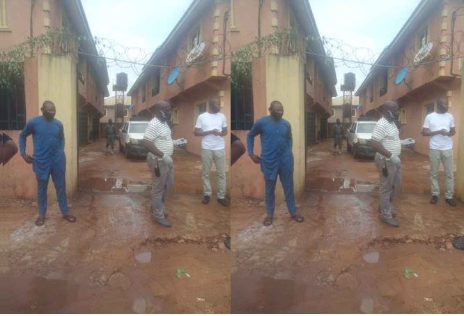 Four People Die Strangely In A Newly Rented Apartment In Asaba - GH Gossip