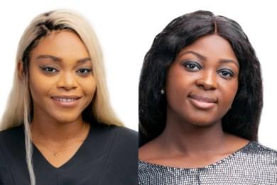 BBNaija 2020: Ka3na and Lilo evicted from The Big Brother House