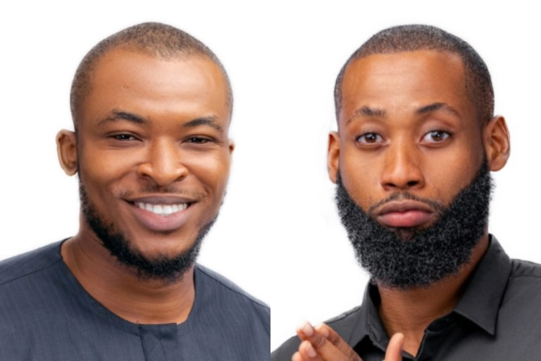 BBNaija 2020: Eric and Tochi evicted from the Show