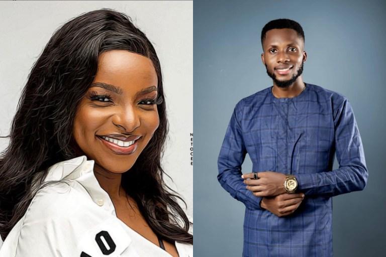 BBNaija: Nigerians react to Brighto and Wathoni's steamy session video