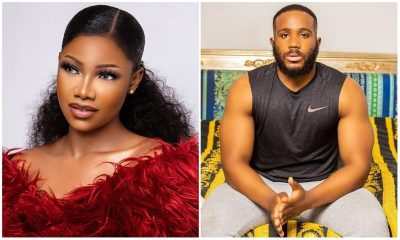 BBNaija 2020: Tacha Wouldn't Have Been Able To Escape Eviction If She Was With Us – Kiddwaya