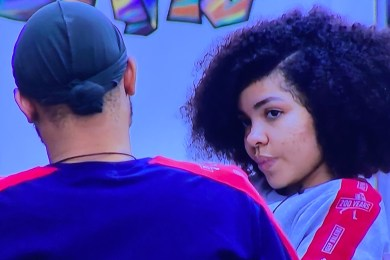 BBNaija 2020: What Nengi Told Ozo About The Friends Who Gossip In The House