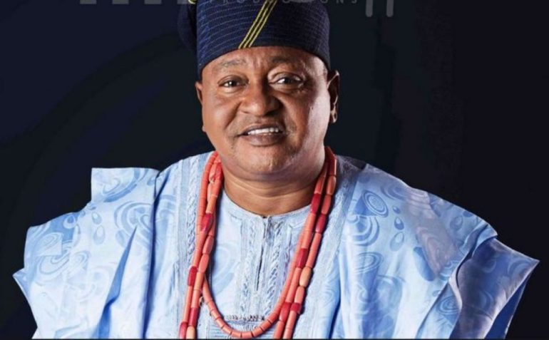 """Being A Polygamist Is Not Intentional But God's Design"""" - Jide Kosoko"""