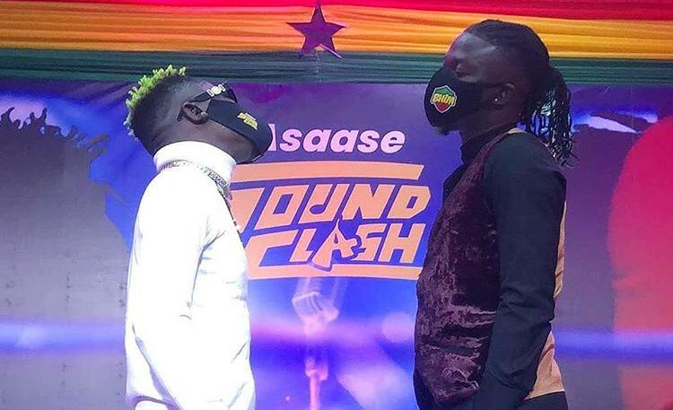 Stonebwoy Calls On Assase Radio For Audit Transparency about The Assase Sound Clash Voting