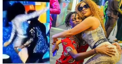BBNaija: The Nyash Ozo Persuaded For Over 2 Months, Laycon Gets It This Weekend – Video
