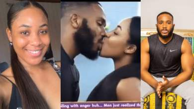 BBNaija: Kiddwaya speaks on his future plans for Erica (Video)