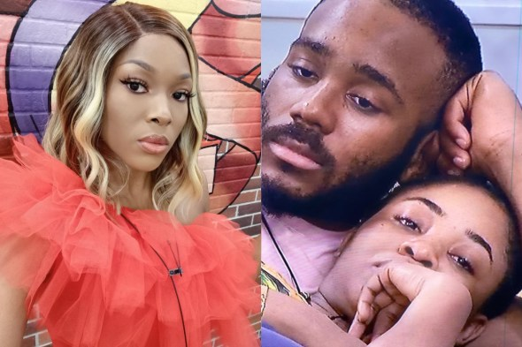 "BBNaija 2020: ""Kiddwaya is knacking Erica now while Tolanibaj goes begging Prince"" – Vee"