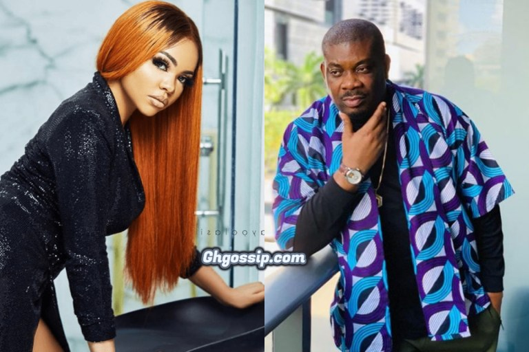 I Sent Don Jazzy A Love Message At Age 15 And He Replied - Nengi Discloses(VIDEO)