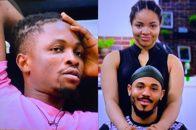 "BBNaija: ""The Only Thing Ozo Can Control Is The Car He Won"" – Laycon"