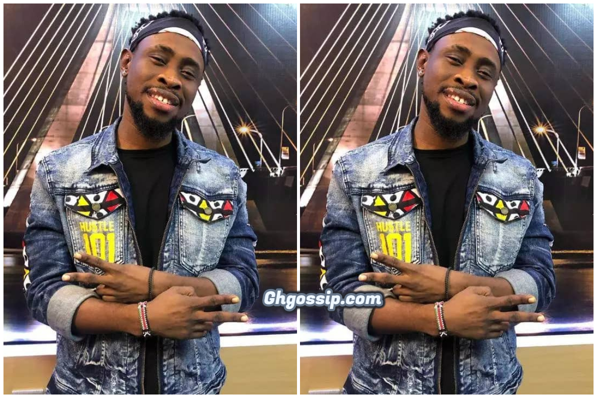 BBNaija: Laycon Is Winning People's Heart By Being An Underdog And Not By His Talent - Trikkytee - GH Gossip