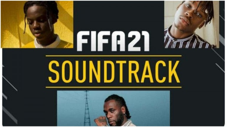 Federation Internationale de Football Association 21 Soundtrack Is Inspired By Fans Worldwide