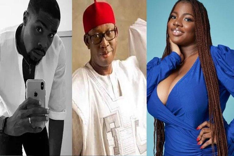 Delta Governor, Okowa Congratulates #BBNAIJA Finalists, Dorathy And Neo