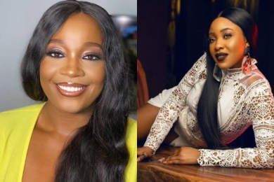 "BBNaija ""Erica was the horniest housemate"" – Lucy"