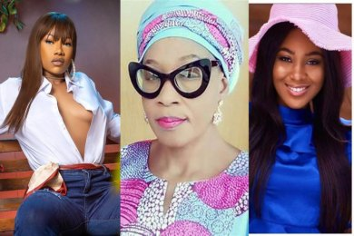 "BBNaija: ""Tacha and Erica were disgraced when disqualified"" – Kemi Olunloyo"