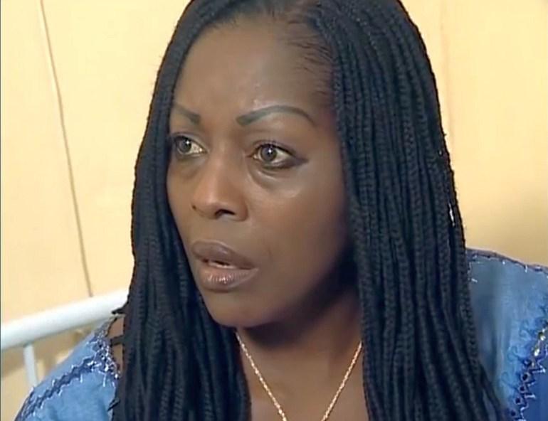 Rita Edochie Africanmoviesnew
