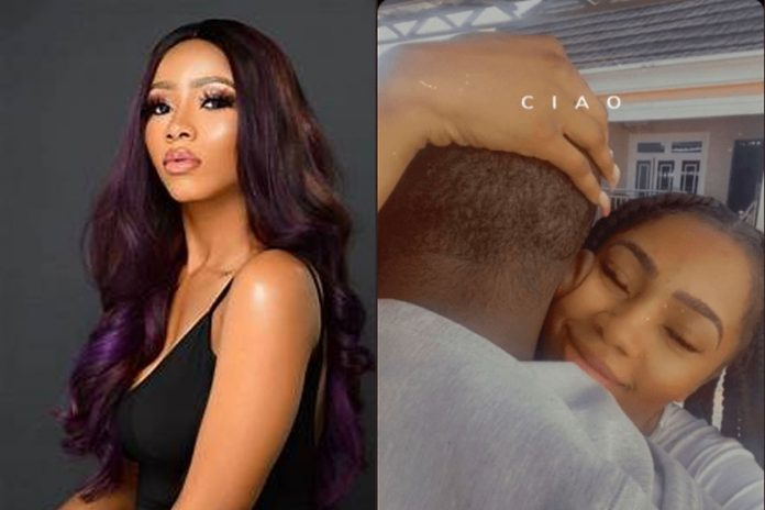Few Hours After Mercy Eke Was Dumped By Boyfriend Ike, She Announces Her  Marriage With Anonymous Man