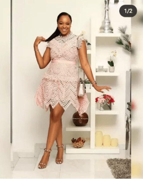 Meet The First Love Of Paul Okoye, She Is Very Beautiful And Fashionable