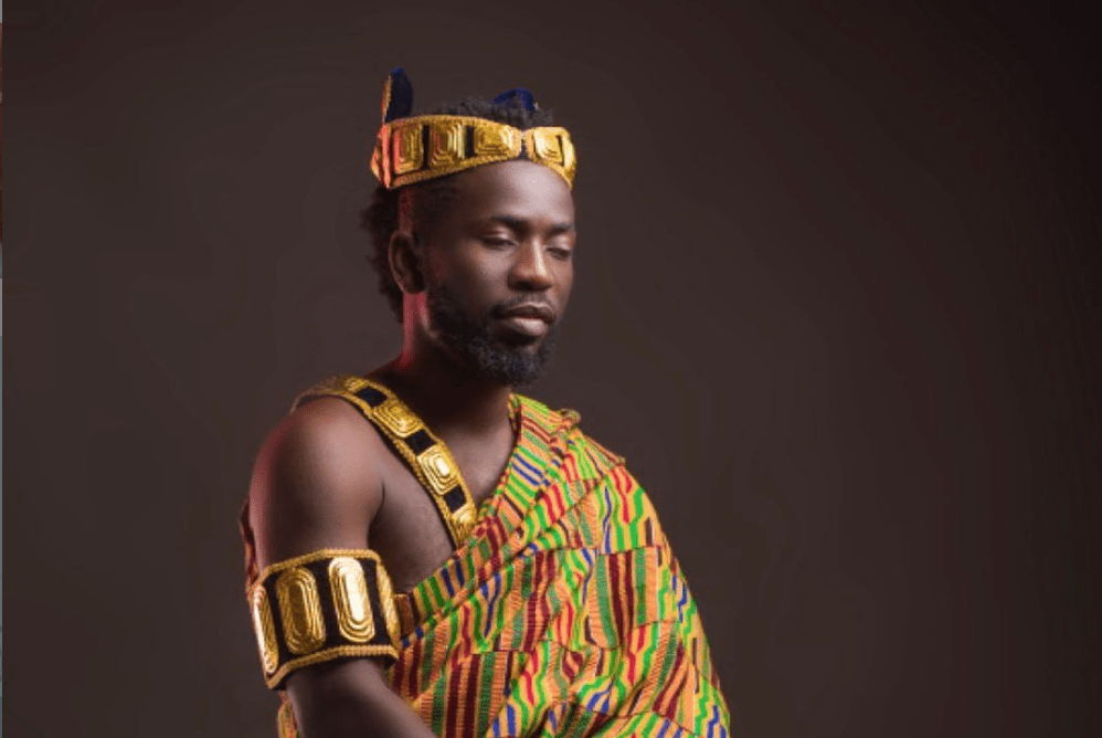 Bisa Kdei Pushes Ghana On The Map As His Song Gets A Feature In Hollywood  Latest Movie