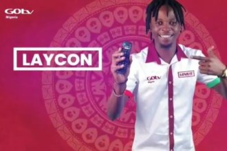 Laycon Bags Lucrative Deal With GOtv Nigeria (Video)