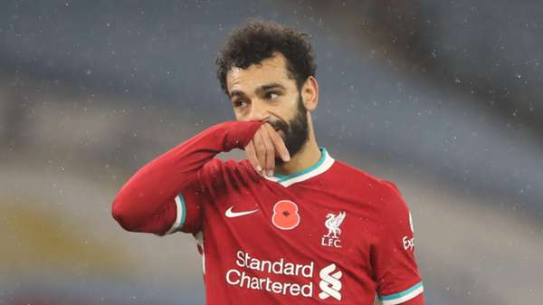 Mo Salah and Elneny test positive again for Covid-19