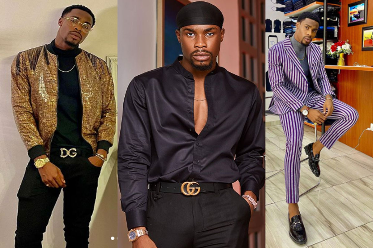 """February This Year, I Was Hustling To Pay My Rent, Last Day Of 2020, I Am Moving  Into My House""""— BBNaija Star, Neo"""