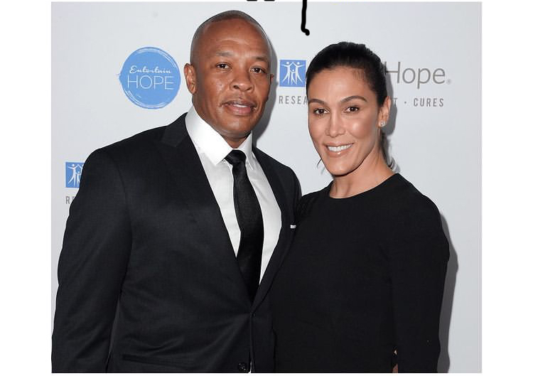 Dr. Dre Agrees To Pay Estranged Wife $2 Million In Bitter Divorce