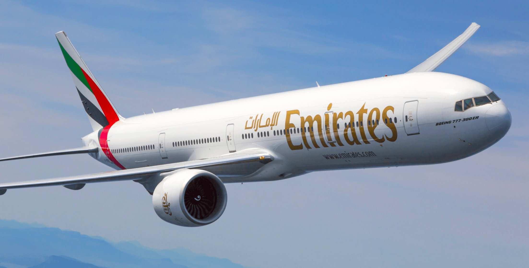 Emirates announces more flight suspensions
