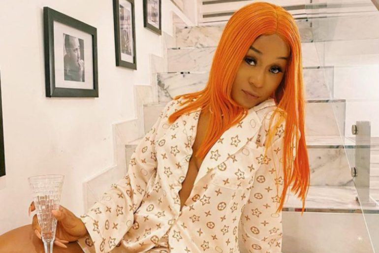 Ugly Men Treat Girls Better – Efia Odo Sparks Controversy