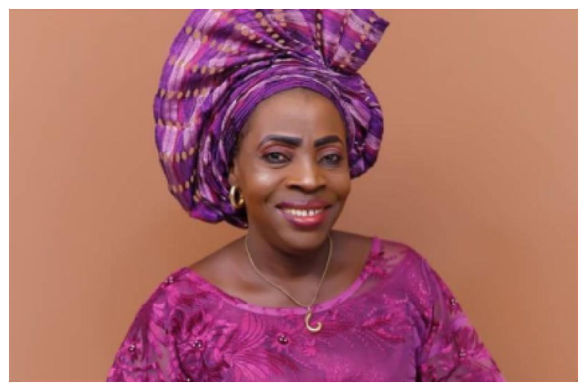 Nollywood Actress Ashabi Ayantunde aka Iya Ife Confirmed Dead