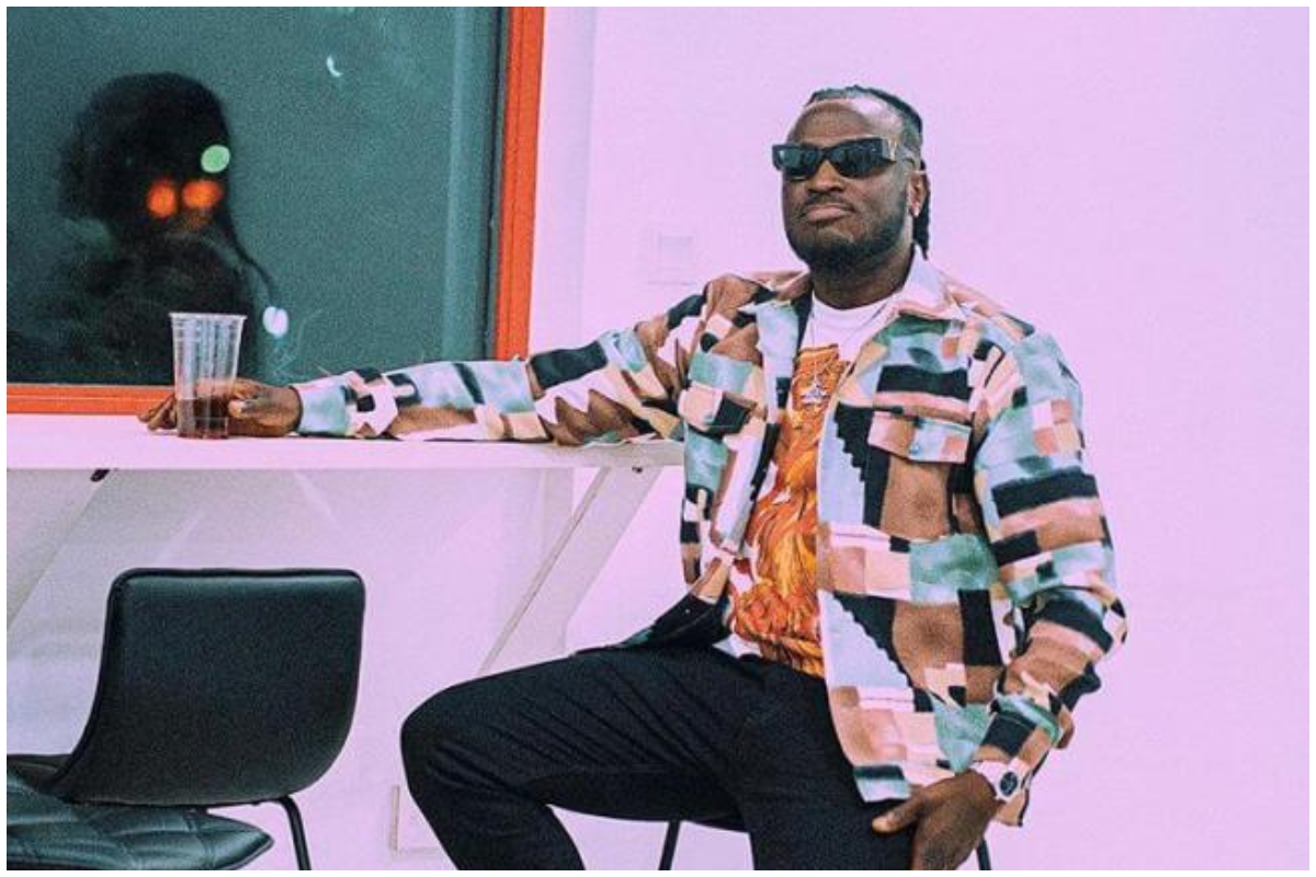"""The song """"For Your Pocket"""" Inspired by My Mom's Death Two Days After She Died – Peruzzi"""
