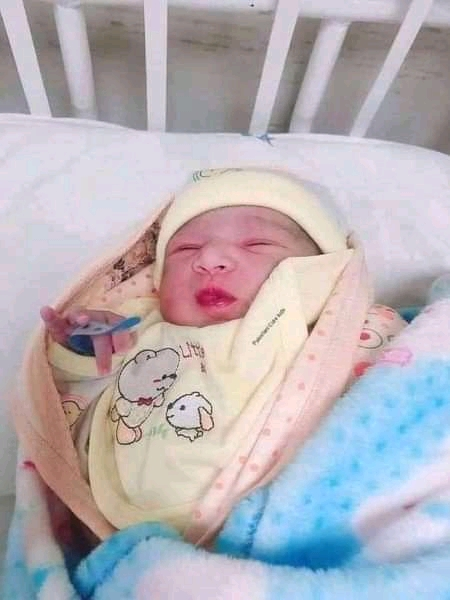 TB Joshua's Daughter Gives Birth To Baby Boy