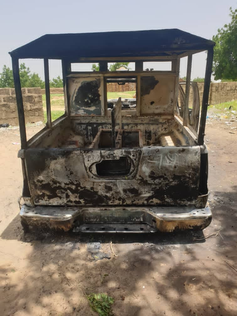 Bandits Kill Two Soldiers, Seven Injured, Others Abducted In Sokoto Village Attack