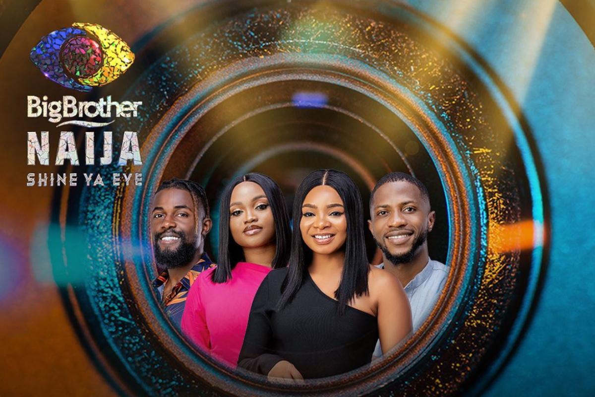 BBNaija 2021: 'Omo Big Brother No Dey Play Oh' - Wild ...