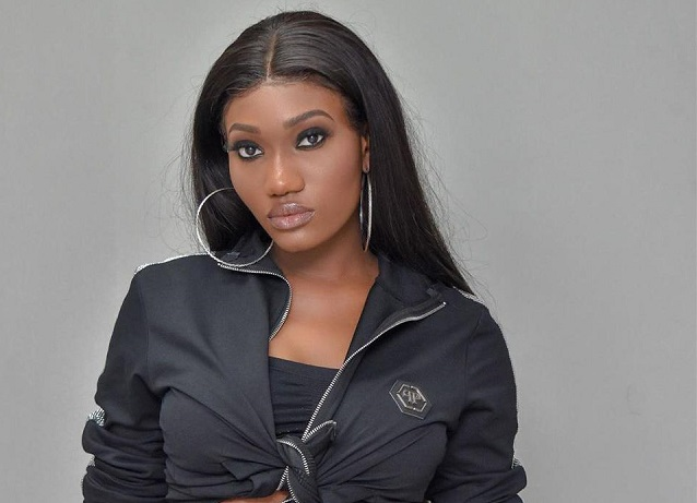 Most Abused Music Artist In The Industry But Still Standing Tall; Wendy Shay