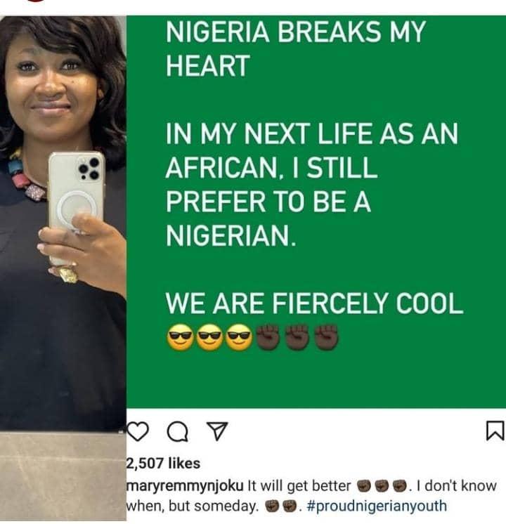 In My Next Life, I Still Prefer To Be A Nigerian