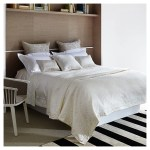 Difference Between Shams European Shams Cushions And Pillows Glamour