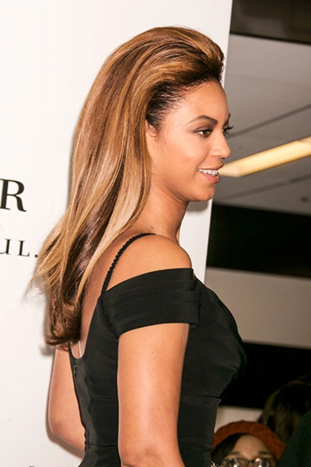 beyonce's greatest hairstyles: 31 ideas for curly, textured