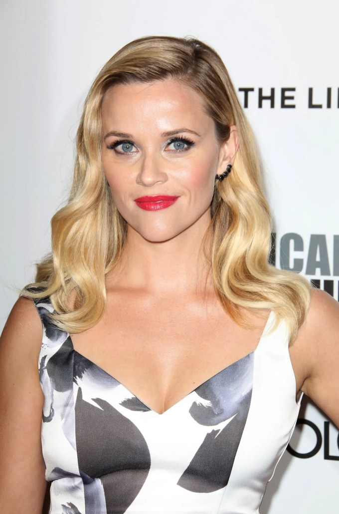the thing not to do with the behind-the-ear-hair tuck (reese