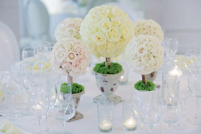 In-Season Summer Wedding Flowers: Cheap Flowers
