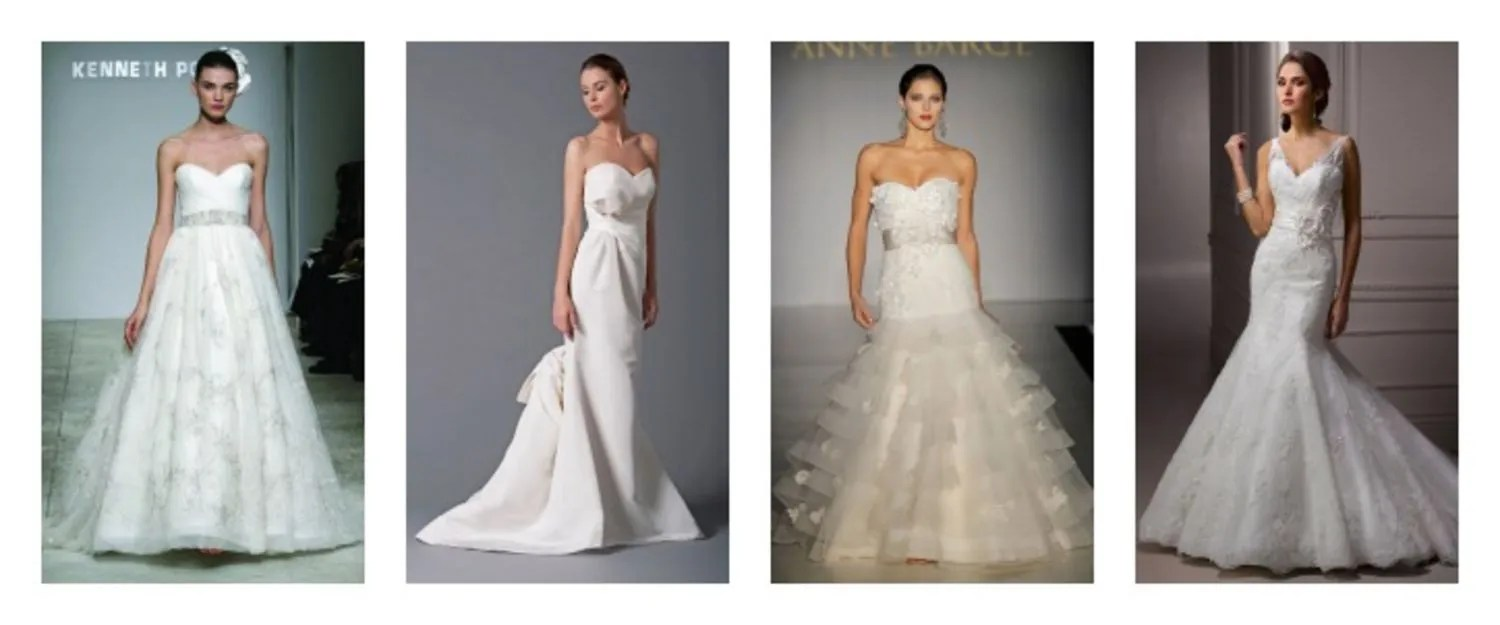 Glamour Exclusive: An Awesome Way To Buy Designer Wedding