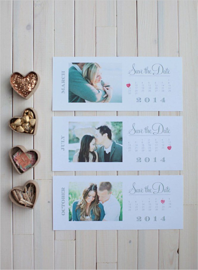 Everything You Need To Know About Sending Save The Dates