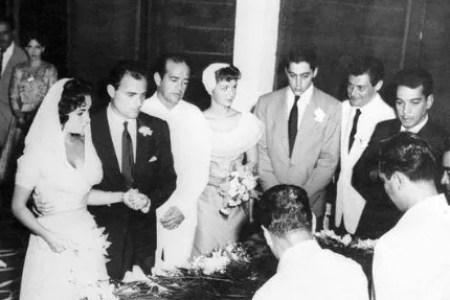 Get Wedding Style » father of the bride elizabeth taylor wedding dress