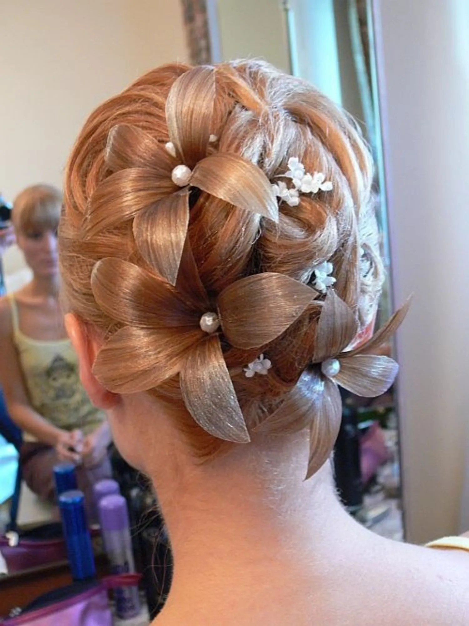 10 Wedding Hairstyles Gone Wrong