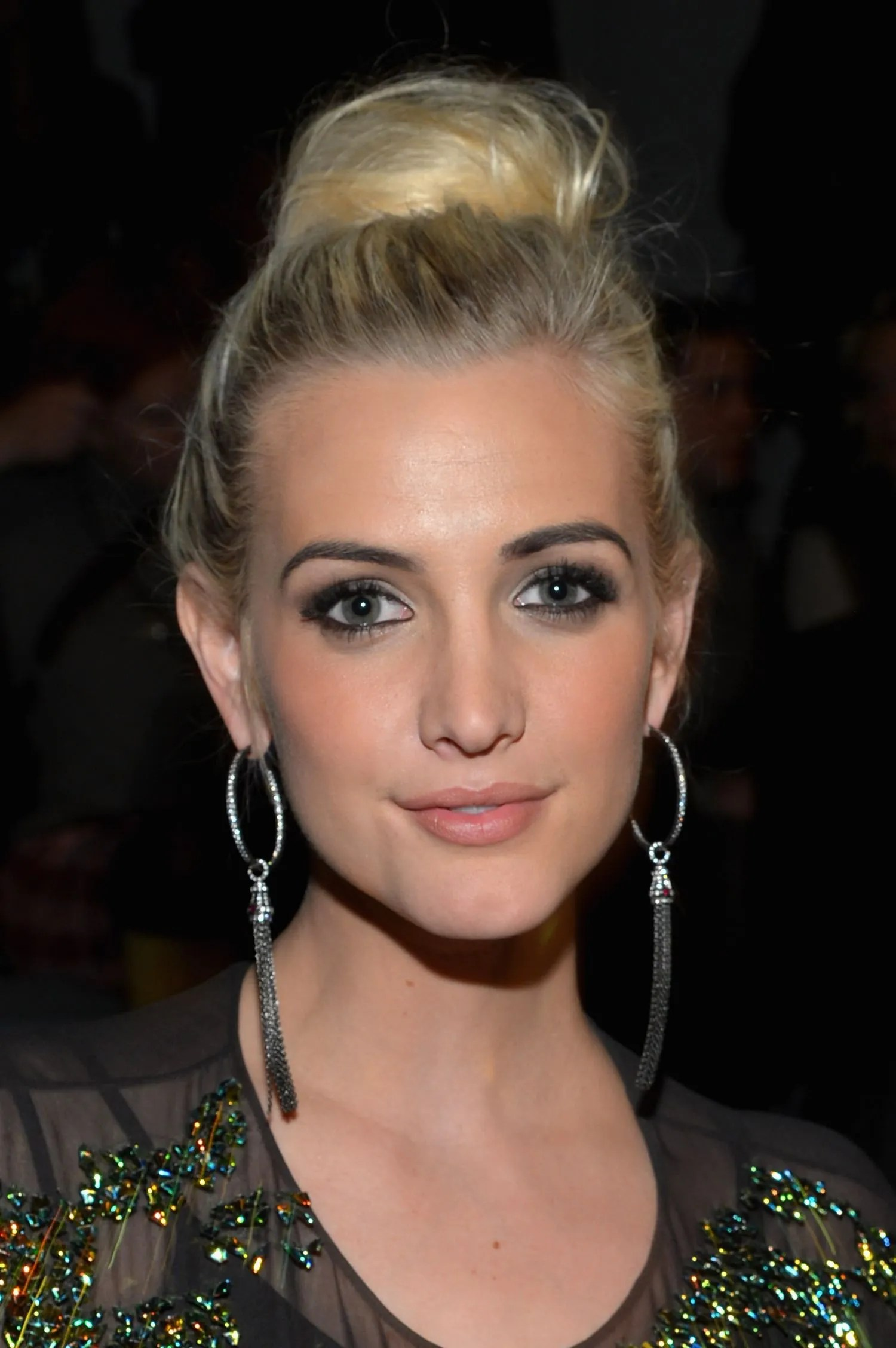 Ashlee Simpson Has Never Looked Prettier And She Shared