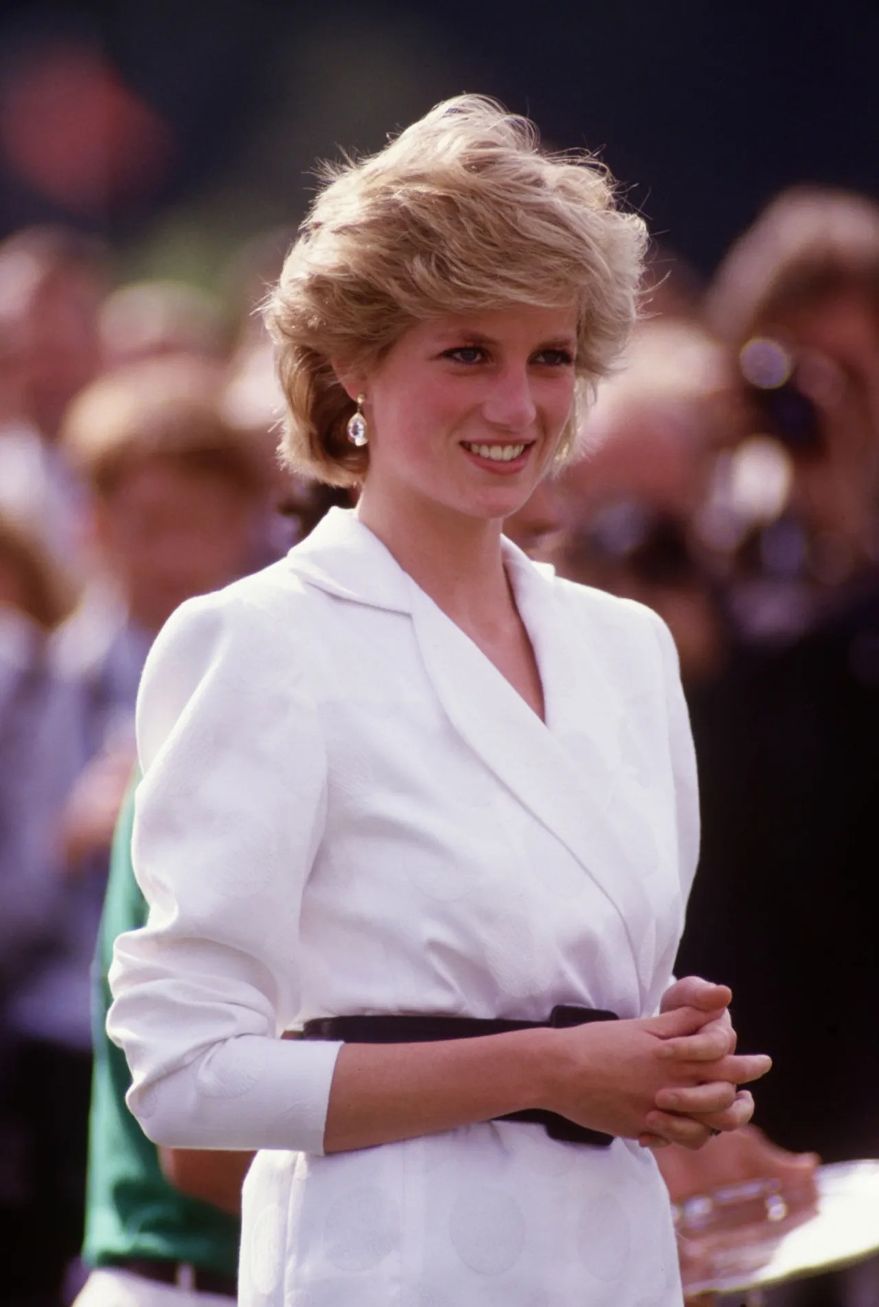 Remembering Princess Diana on Her 52nd Birthday
