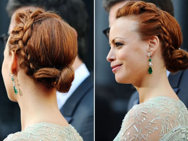 25 of the best oscar hairstyles ever | glamour